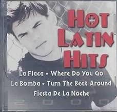 Hot Latin Dance Hits 2000 5 by Hot Latin Hits 2000 (1999-02-23)