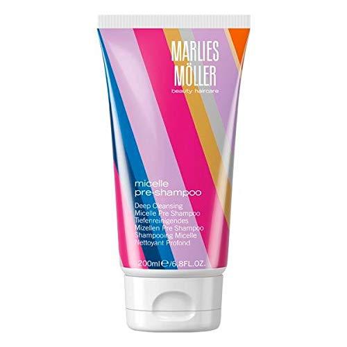 MARLIES MÖLLER Specialists Micelle Pre-Shampoo, 200 ml