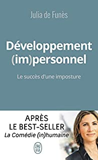 Le développement (im)personnel par Funès