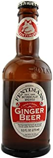 Fentimans Ginger Beer, 4PK (4, 9.3 FL Bottles)