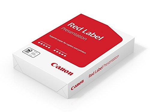 Canon 5890A010AA Risma Carta, A3 Druckerpapier