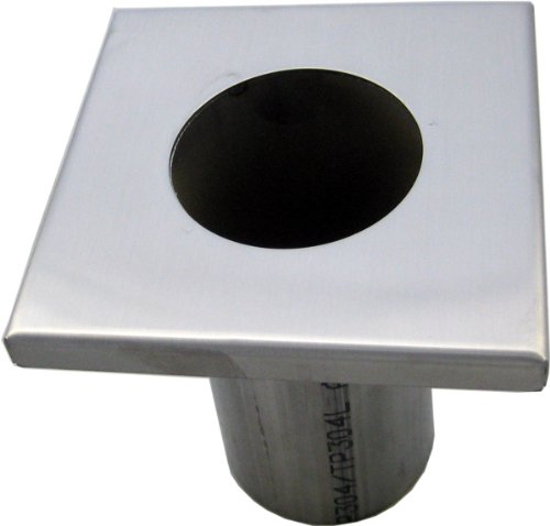PCM Umbrella Trim Ring - Stainless Steel