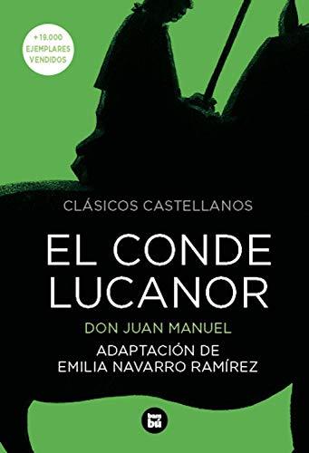 El Conde Lucanor (Clásicos castellanos)