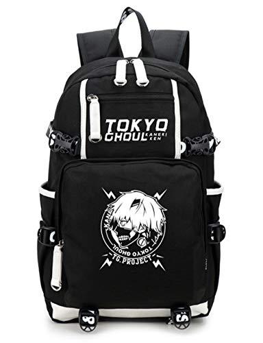 YoyosHome Tagesrucksack, Schultasche, japanisches Anime / Cosplay Tokyo Ghoul