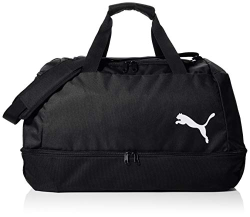 Puma Pro Training II Football Bag Tasche, Black, UA