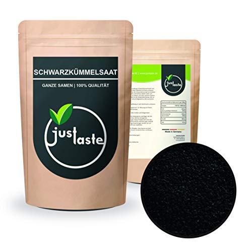 5 kg Schwarzkümmel Samen | rein Schwarz Kümmel Samen Saat schwarz | nigella sativa | Schwarzkümmelsamen