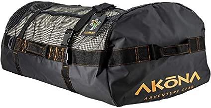 AKONA Pacific Boat Mesh Duffel Bag