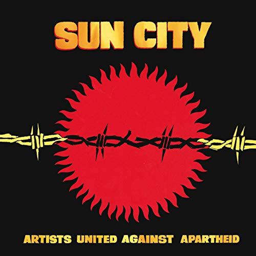 Sun City: Artists United Against Apartheid [LP] [Analog]
