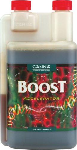 CANNA Boost 1L. Accelerator, weiß, 27x13x6 cm