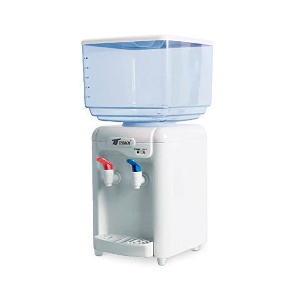 Thulos dl07 – Dispensador enfriador, Potencia 65W