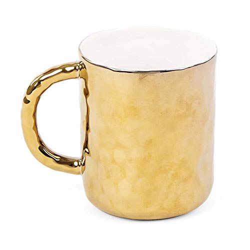Fingers Mug, Porcelain