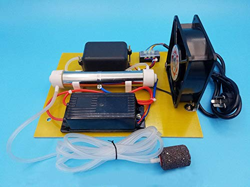 Beacon Pet Multi-Purpose Ozone Generator and Purifier Air Water Oil