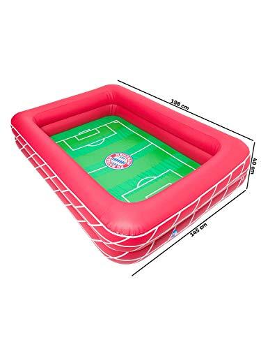 FC Bayern München Pool Allianz Arena
