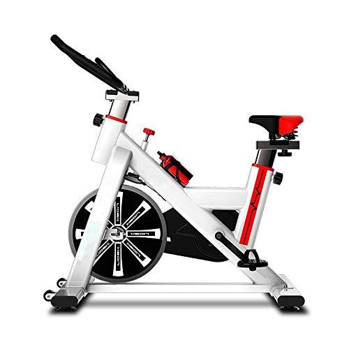 DLSMB Indoor Cycle Ergometer Heimtrainer Kalorienverbrauch Ausrüstung for verstellbare Sitze Heimtrainer Fitnessgeräte Indoor Trainings Autos Vertikal Fahrräder Kraftstationen