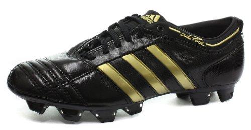 NUEVO Adidas adipure II TRX FG–Botas de fútbol para hombre Todos los tamaños, color Negro, talla 40 EU