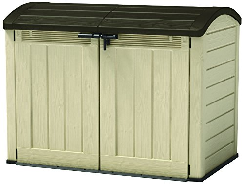 Keter Garden Storage & Housing - Best Reviews Tips