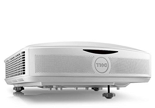 Dell S560 1080p 3400 ANSI Lumens Data Desktop Projector - White