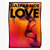 Film Noe Gaspar Enter Void Movie French Love The Best and Style Home Decor Wall Art Print Poster with only Size 16x24 inch