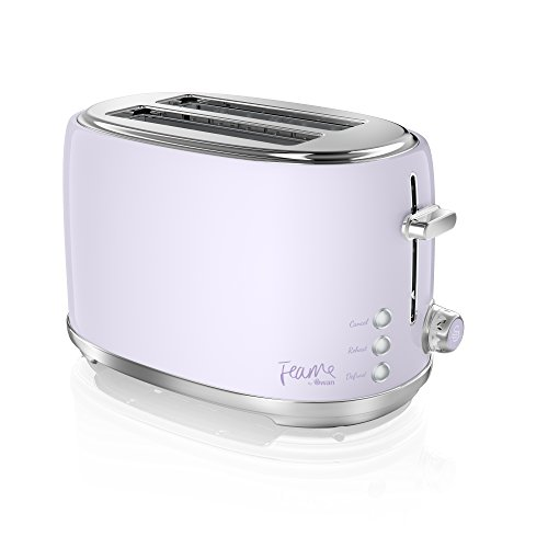 Swan Slice Toaster