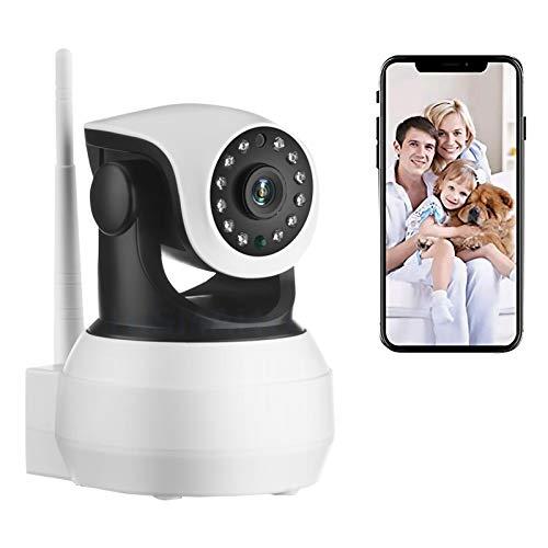 AINSS WLAN 1080P HD CCTV IP-Kamera,WiFi-Überwachungskamera für den...