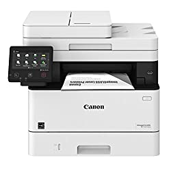 10 Best Canon Color Laser Multifunction Printers