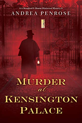 Murder at Kensington Palace (A W...