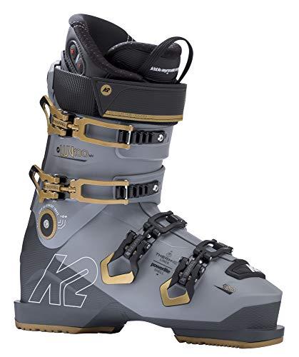 K2 Luv 100 MV Heat - beheizbare Damen Skischuhe (2019), Mondo Point Größe:25/25.5