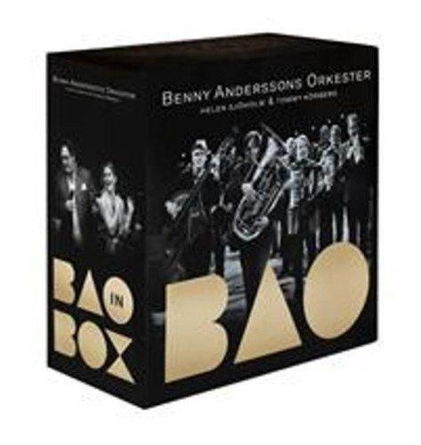 Bao in Box