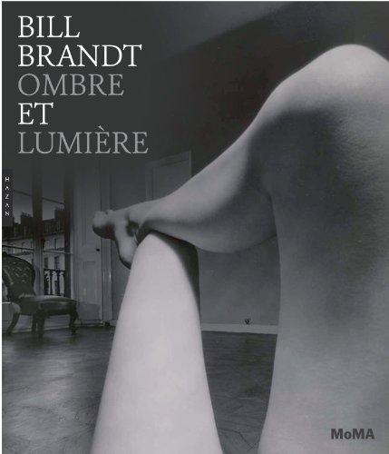 Bill Brandt, ombre et lumière