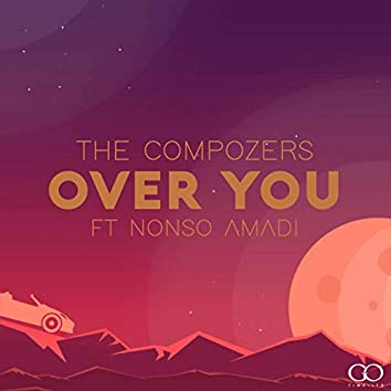 Over You (feat. Nonso Amadi)