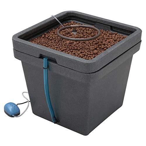 GHE Aquafarm Sistema Idroponico di General Hydroponics