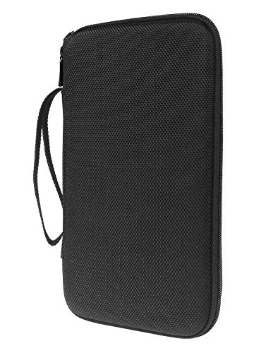 FitSand Travel Hard Case for Texas Instruments Nspire CX CAS, Texas Instruments Graphing Calculator Photo #3