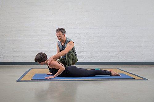 YOGABASICS Grundkurs 10 Stunden Yoga für Anfänger - 9