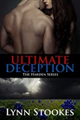 Ultimate Deception (The Harden Series) (Volume 2) by Lynn Stookes (2015-09-20) Mass Market Paperback