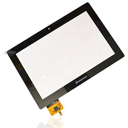 Bucom Für Lenovo IdeaTab S6000 Touchscreen Digitizer 10,1 Zoll Front Glas Scheibe
