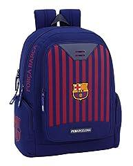 FC Barcelona mochila grande funda ordenador niño.