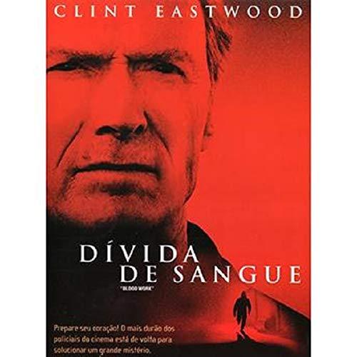 Divida Sangue Clint Eastwood