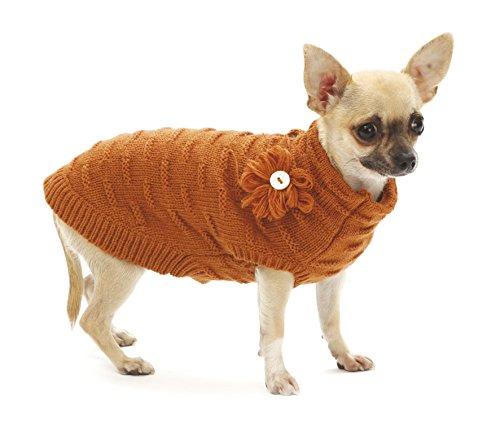 Croci Sunflower Hundepullover 10cm