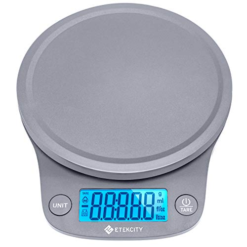 food scale for a ketogenic diet