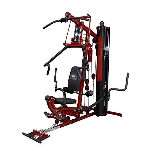 Body-Solid G6BR Bi-Angular Home Gym