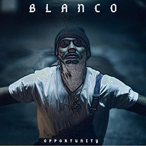 Blanco White James