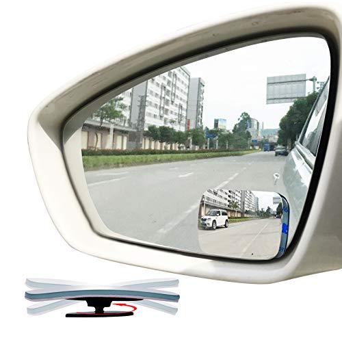 Slim Square Blind Spot Mirror