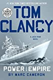 Tom Clancy Power and Empire (A Jack Ryan Novel, Band 17)