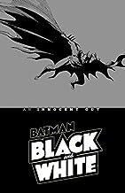 Batman Black & White: An Innocent Guy