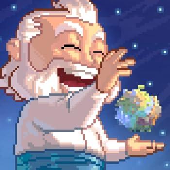 The Sandbox Evolution - Craft a 2D Pixel Universe Create 8 Bit Art & Build Custom Games!