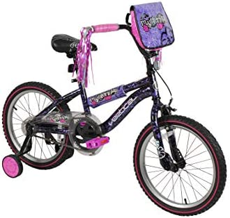 Vertical Mysterious 18 Bike with Removable Training Wheels product image