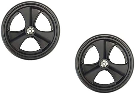 Front Wheels for Nova 330 with Serial