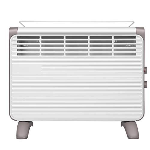 WenFei shop 1900WConvector Radiator Heater mit 3 einstellbaren Heizstufen, 3-Sekunden-Heizung, IPX2 wasserdichte Elektro- / Konvektionsheizung/ölfreier Radiator