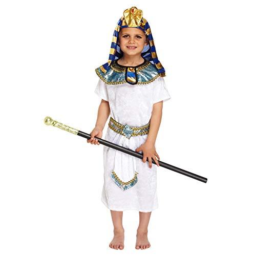 D/UP CHILD PHAROAH SMALL 4-6 YRS