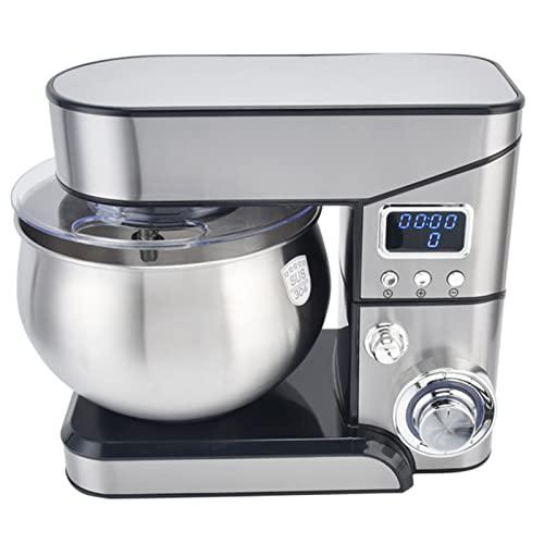 YGTMV Küchenmaschine 600W,Elektrischer...